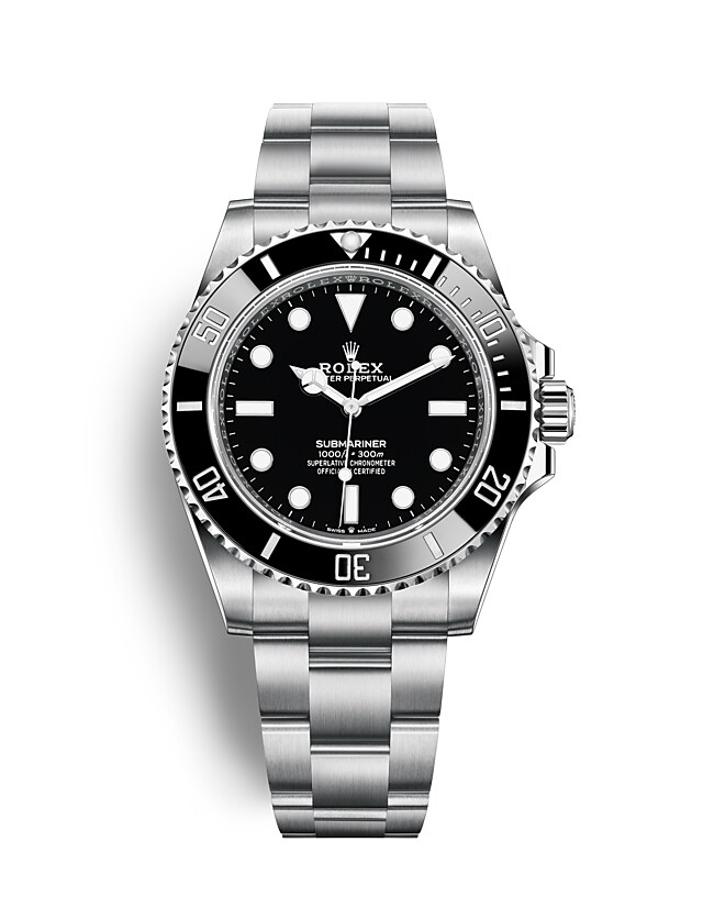 Orlogio Rolex Submariner