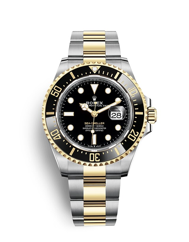 Orlogio Rolex Sea-Dweller
