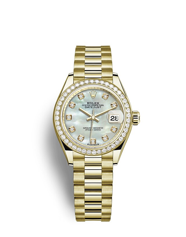 Orlogio Rolex Lady-Datejust